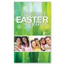 Easter Together LED LightBox Graphic