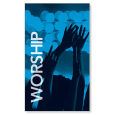 Worship Together Pair Left LED LightBox Graphic
