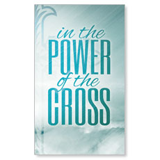 Power Of The Cross Right LED LightBox Graphic