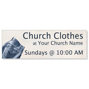 Church Clothes - 12