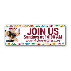 Kid's Invited Banner