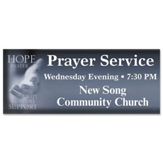 Invitation Hope Banner