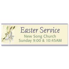Easter Hope Banner