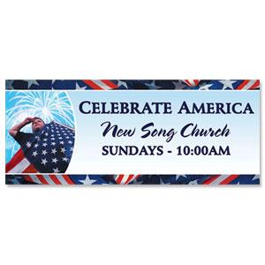 Celebrate America - 10