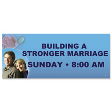Strong Marriage Banner