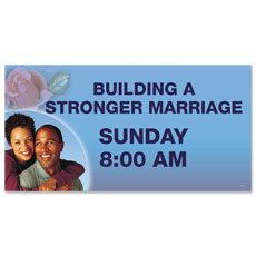 Strong Marriage-AFA Banner