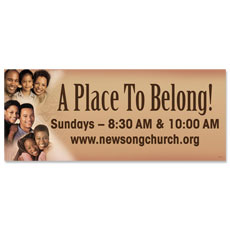 Place to Belong-AFA Banner