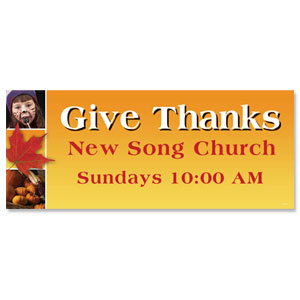 Give Thanks - 10