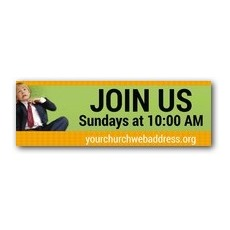 Idea of Church 2 Banner