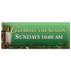 Advent Banner