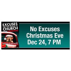 Christmas Dog Banner