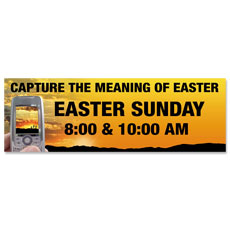 Capture Meaning Banner