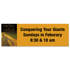 Facing Your Giants Banner