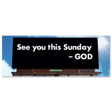 Billboard Banner