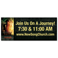 Caspian Journey Banner