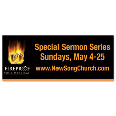 Fireproof Rings Banner