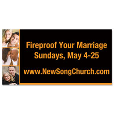 Fireproof Couples Banner