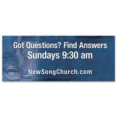 Answers Parenting Banner