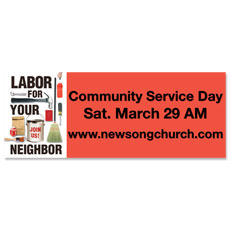 Labor for Your Neighbor