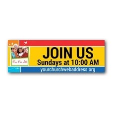 VBS You're Invited Banner