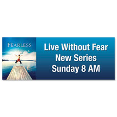 Fearless Banner