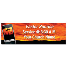 Capture Easter Banner