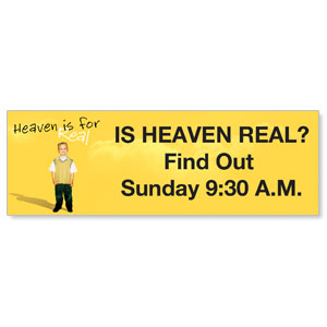 Heaven Is For Real - 12