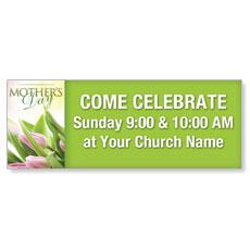 Celebrate Mother Banner