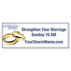 Wow! Sunday Marriage Sunday Banner