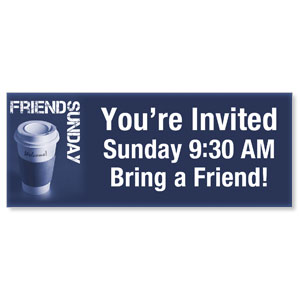 Friend Sunday  - 10