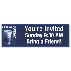 Friend Sunday - 12