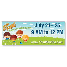 VBS Join The Fun