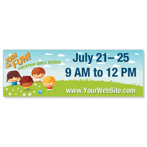 VBS Join The Fun - 15