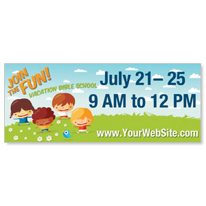 VBS Join The Fun - 10