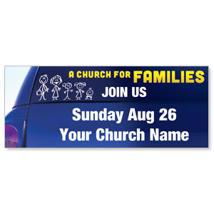Church for Families - 10