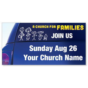 Church for Families - 8