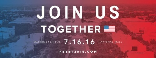 Together 2016 Outdoor Banner