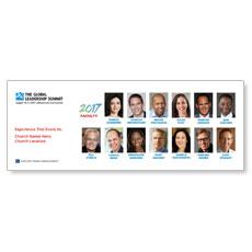WCA Leadership Summit 2017 Speakers Banner