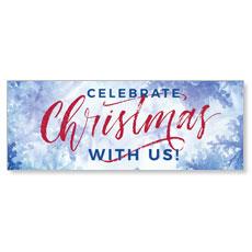 Christmas Script Banner