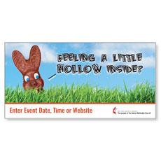 UMC Easter Hollow Banner