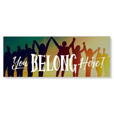 BTCS You Belong Here Banner