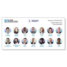 WCA Leadership Summit 2018 Speakers Banner