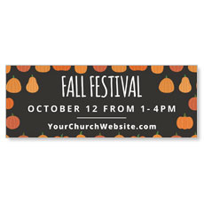 Pumpkins Fall Festival