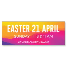 Easter Event Date