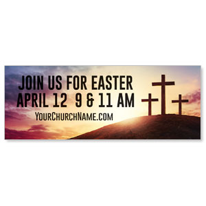 Easter Hope Outline ImpactBanners