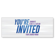 Invited Blue Streaks