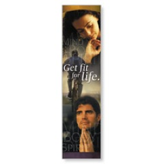 Fit for Life Banners