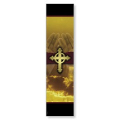 Gothic Cross Banners