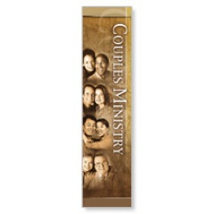 Ministry Faces - Couples Banner