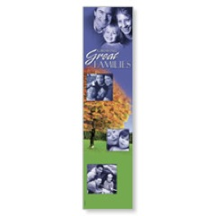 Great Families Banners